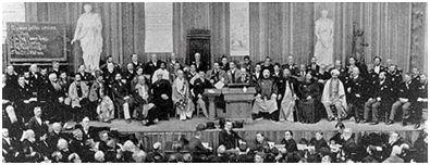 Parlamento das Religiões